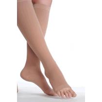 Juzo 3512AD Dynamic Unisex Knee High Compression Socks OPEN TOE 30-40 mmHg