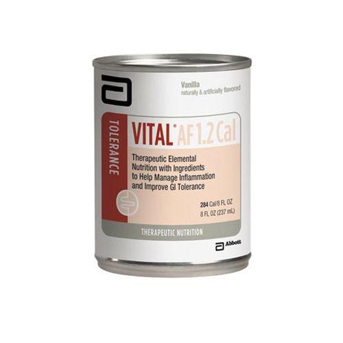 Vital AF 1.2 Cal Vanilla - 8 oz
