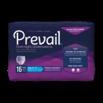 Prevail PWX512