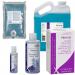 Provon Tearless Shampoo and Body Wash with Aloe & Vitamin E
