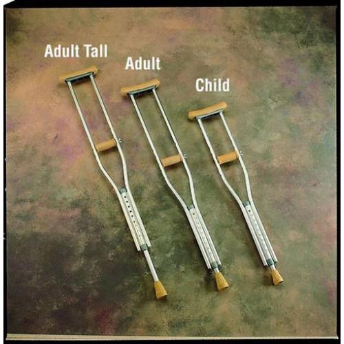 Invacare Quick Change Crutch