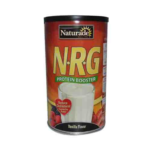 NRG Protein Booster