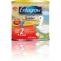 Enfagrow Premium Toddler Formula - 24 oz