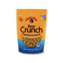 Grain Free Bear Crunch Bacon Blueberry