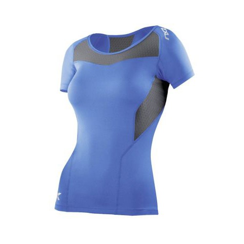 Women's Base Compression Short Sleeve Top