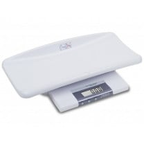Detecto MB130 Digital Baby Stand on Scale with Display