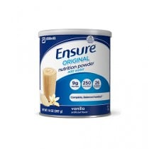 Ensure Original Nutrition Powder - Abbott Nutrition