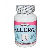 Dr Shens Formula A Min Kan Wan Allergy Pill 750 mg