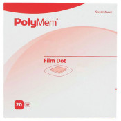 PolyMem Wound Dressings