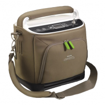 SimplyGo Portable Oxygen Concentrator with Carry Bag