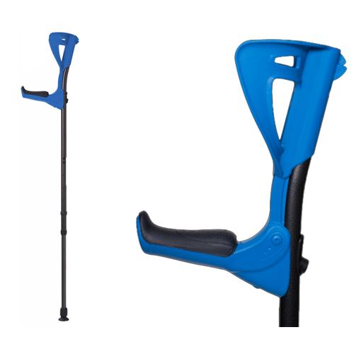 ErgoTech Forearm Crutches