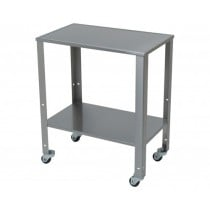 Detecto SPBT1728 Rolling Baby Scale Cart