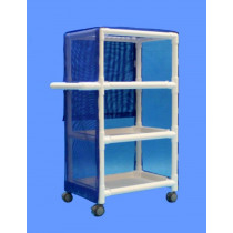 Linen Cart 3 Shelf