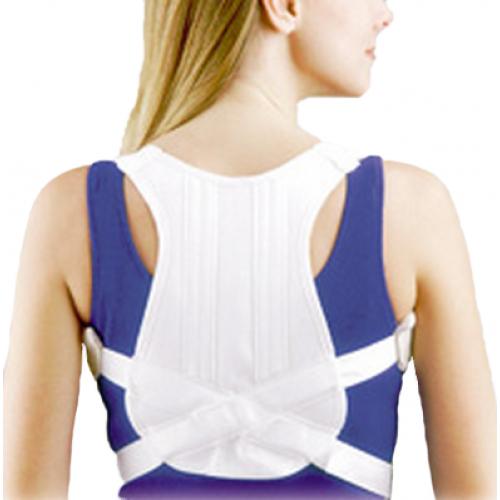 Shoulder Brace Posture Control
