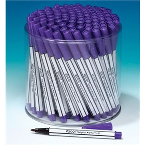 Viscot Mini Pre-Surgical Skin Markers