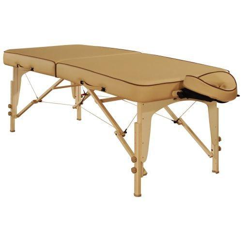 Mt massage tables lotus 30 39 39 professional portable massage table package 22513 22515 22516 - Massage table professional ...