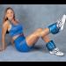 AquaBells Travel Weights Leg Weights