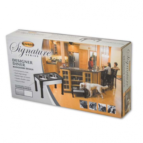 Our Pets Singature Series Feeder