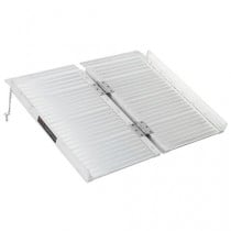 Single Folding Mobility Ramp SCG