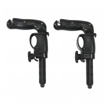 Handgrips for Trekker Gait Trainer