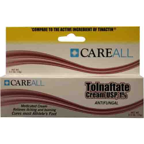 CareAll Antifungal Cream