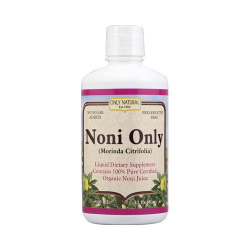 Only Natural Noni Only Juice