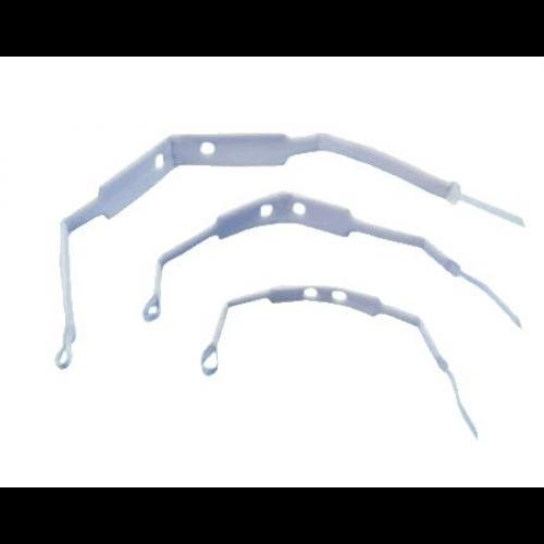 Portex Velcro Trach Collar Holder