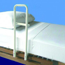 MTS Bed Rail Transfer Handle