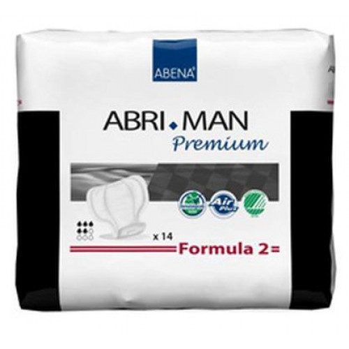 Abena Abri-Man Premium Slipguard