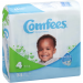 CMF-4 Comfees Baby Diapers