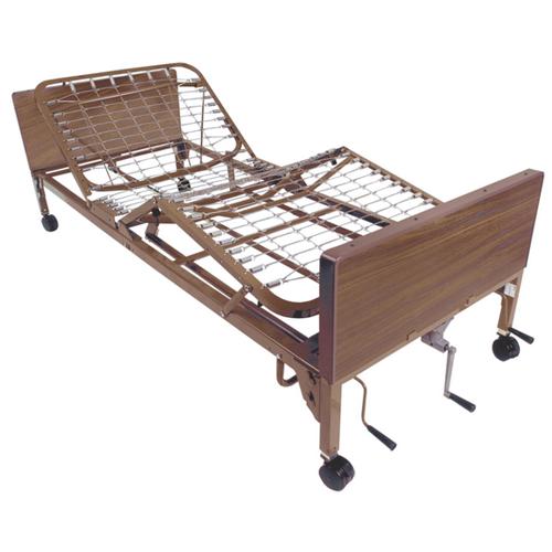 15003 Manual Hospital Bed