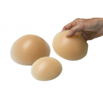 270 So-Soft Oval Equalizer Partial Breast Form