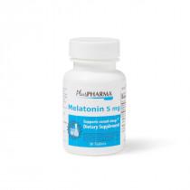 PlusPharma Melatonin Supplements