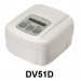 Devilbiss DV51D IntelliPAP Standard CPAP Machine