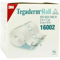 3M Tegaderm 16002 Roll