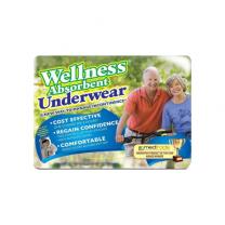 Wellness Absorbent Maximum
