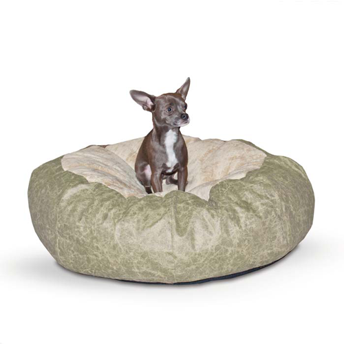 K and H Pet Products Self Warming Cuddle Ball