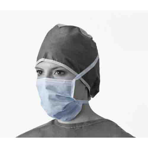 Mask With Surgical Ties Standard