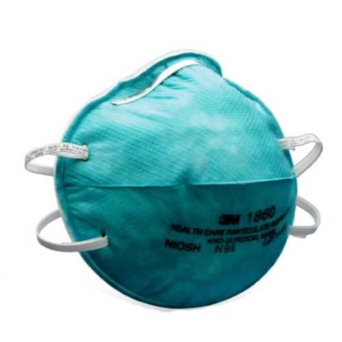 3m Mask N95 Surgical Respirator Buy At Vitality Medical