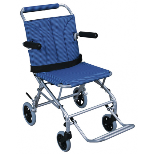 Super Light Folding Transport Chair with Carry Bag SL18
