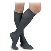 Activa Men's Ribbed Dress Socks 15-20 mmHg