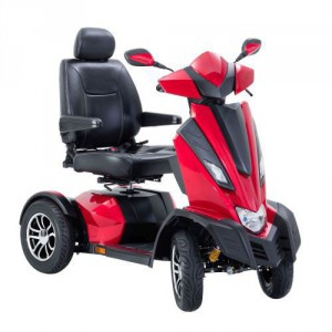 Drive King Cobra Mobility Travel Scooter