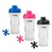 Jaxx Shaker Bottles