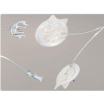 Contact Detach Infusion Set