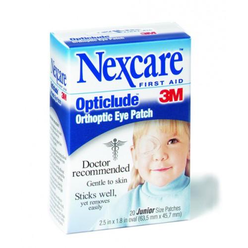 Opticlude Oval Eye Patches BUY Opticlude Eye Patch