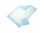 Medline Deluxe Protection Plus Underpads, Fluff Disposable, Heavy Absorbency, Great For Exam Tables, Beds or Chairs