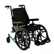 Invacare Compass SPT Tilt-In-Space Wheelchair