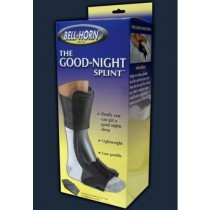 Good Night Splint Ankle Support