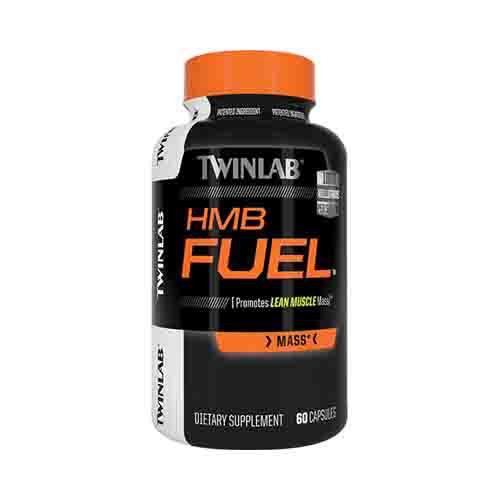 HMB Fuel Muscle Building Supplement