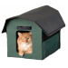 Outdoor Heated Dog/Cat Shelter